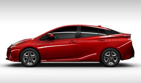 Toyota Prius 2015 5