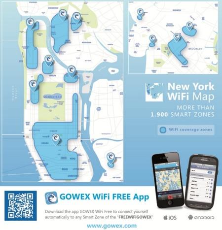 Gowex Nueva York