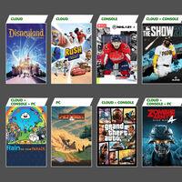 GTA V, Zombie Army 4: Dead War y Pathway entre los juegos que se unirán a Xbox Game Pass en la primera quincena de abril