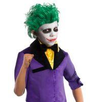 Maquillaje Joker de Batman