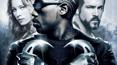 Cómic en cine: 'Blade Trinity', de David S. Goyer