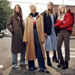 Los años 90 vuelven de la mano de Zara TRF y su nueva campaña Otoño 2016