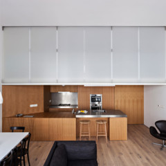 Foto 3 de 12 de la galería apartamento-en-londres en Decoesfera