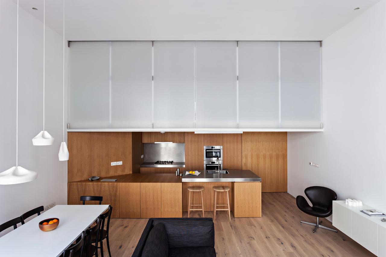 Foto de Apartamento en Londres (3/12)
