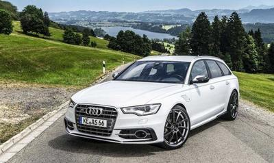 ABT AS6-R, ¿el familiar definitivo?