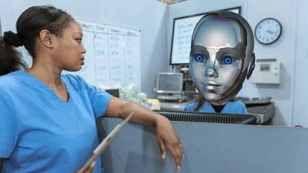 Grace y las desventajas de tener un asistente médico antropomórfico dotado de inteligencia artificial