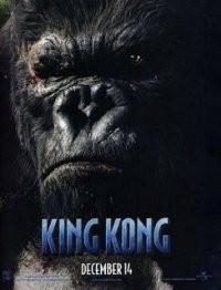 Nuevo Cartel de King Kong