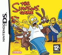 'Los Simpson: el juego'. Análisis (DS)