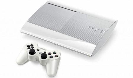 La PS3 blanca llega a España el 31 de enero