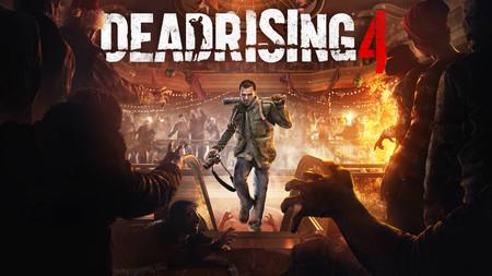 ¿Quieres ver más gameplay de Dead Rising 4? Estos son sus 33 primeros minutos de juego