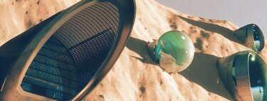 Nuwa, la primera ciudad en Marte, estará lista en el año 2100: el desarrollador Abiboo mostró sus planes y quiere aliarse con SpaceX