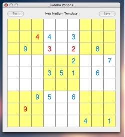 Sudoku Potions: El juego matemático en tu escritorio