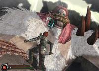 'Kizuna': nuevos detalles sobre las batallas a lo 'Shadow of the Colossus' en Wii