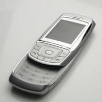 3GSM: Samsung E830