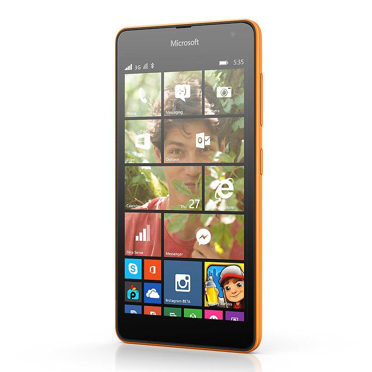 Foto de Nokia Lumia 535 (9/11)