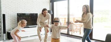 Juegos populares infantiles: 23 juegos de toda la vida para que los niños desconecten de las pantallas