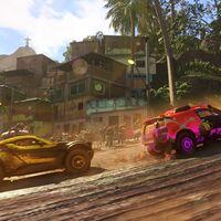 DiRT 5 nos muestra cómo se verá en Xbox Series S con un nuevo gameplay