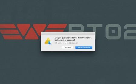 Archivos eliminados y cómo recuperarlos: todo sobre el almacenamiento de datos en macOS