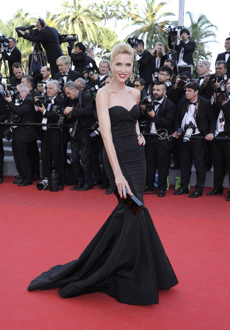 Judit Maco en Cannes