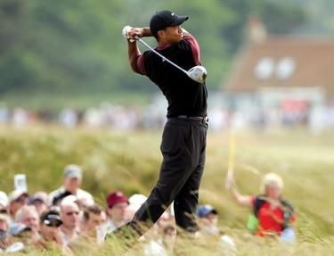 Casas de famosos: Tiger Woods (I)