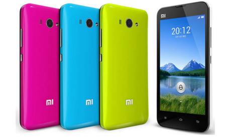 El Xiaomi MI2A podría ser el primer terminal en incluir los nuevos Snapdragon 400