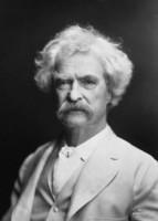 Mark Twain: el escritor 'geek' que redactó la primera novela a máquina