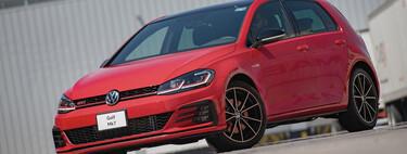 El último Volkswagen Golf GTI fabricado en México entra a subasta