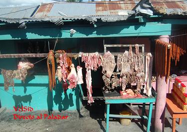 Carnicerías de la República Dominicana, un concepto muy distinto