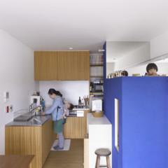 Foto 12 de 14 de la galería nr1977-una-familia-con-cuatro-hijos-en-70-metros-cuadrados en Decoesfera