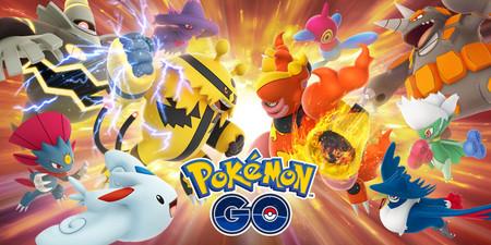 Pokémon GO introducirá en 2020 los combates online PvP con el estreno de la Liga Combates GO