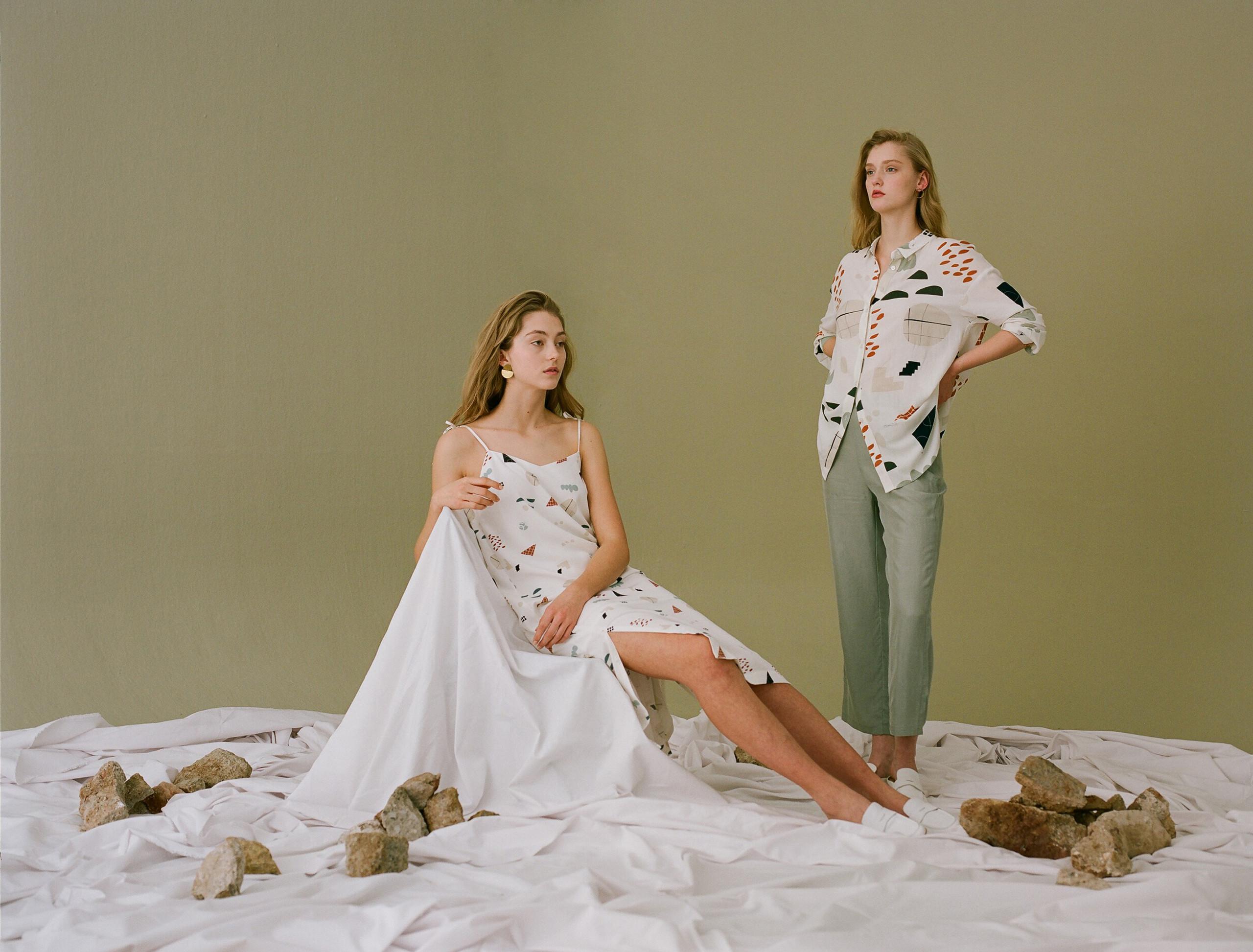 Foto de Nice things y sus colecciones Limited Edition de cinco semanas. Así es la primera (25/41)