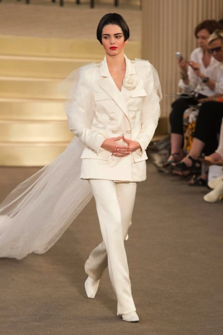 Chanel Haute Couture Fall 2015 66