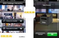 IKEA, Catálogo interactivo para iPhone