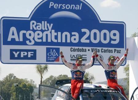 Lo mejor y lo peor del Rally de Argentina