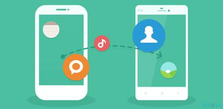 Cambiar tu móvil por un Xiaomi nunca fue tan fácil: Mi Mover ya está disponible para todos