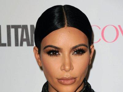 ¿Día de lluvia? Os proponemos 7 peinados inspirados en Kim Kardashian