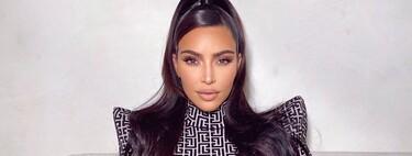 Tres formas de lucir el medio recogido de moda inspirándonos en los últimos looks de Aitana, Jennifer Lopez y Kim Kardashian