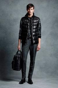 El desfile de Michael Kors para el próximo invierno, un estilo híbrido entre formal y casual wear