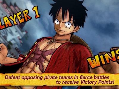 Se da a conocer el nuevo tráiler de One Piece: Burning Blood y su Demo el cual ya está disponible