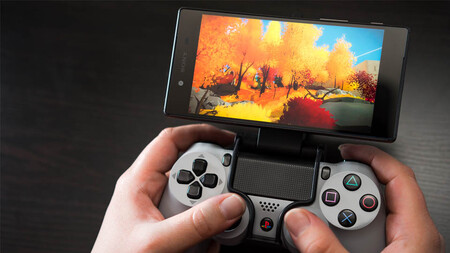 Jugar Juegos Playstation Smartphone