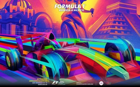 Todo lo que necesitas saber sobre el Gran Premio de México 2015