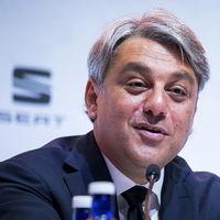Luca de Meo confirma los rumores y abandona la dirección de SEAT