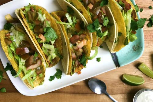 Recetas fáciles y variadas al gusto de todos en el menú semanal del 16 de julio