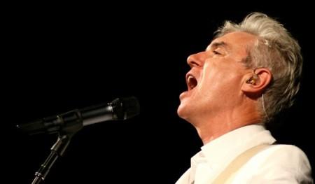 """David Byrne en The Guardian: """"he quitado todo el contenido que he podido de Spotify"""""""