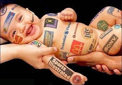 Denuncias en la publicidad infantil