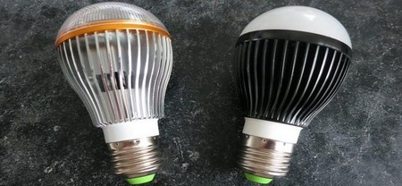 Visualight, bombilla LED con WiFi que muestra notificaciones cambiando de color
