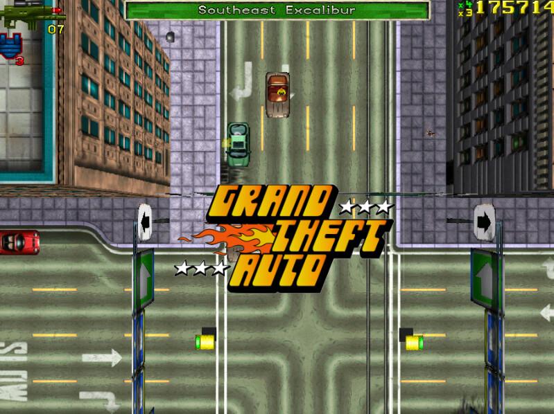 Así fueron las primeras reacciones que provocó el primer 'Grand Theft Auto' hace más de 20 años