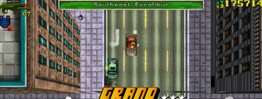 This was the first reaction caused by the first 'Grand Theft Auto' more than 20 years ago