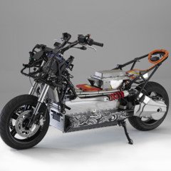 Foto 10 de 19 de la galería bmw-e-scooter en Motorpasion Moto
