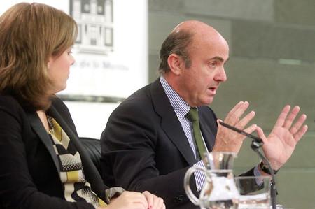 ¿Cumpliremos el objetivo de déficit para el año 2013?
